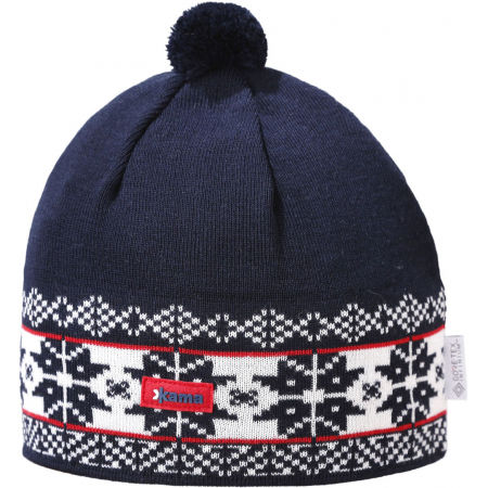 Kama ШАПКА МЕРИНО AW68 - Плетена шапка