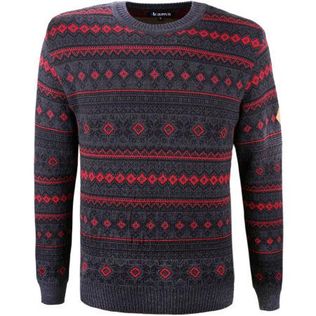 Kama SVETR 4105 - Men's jumper