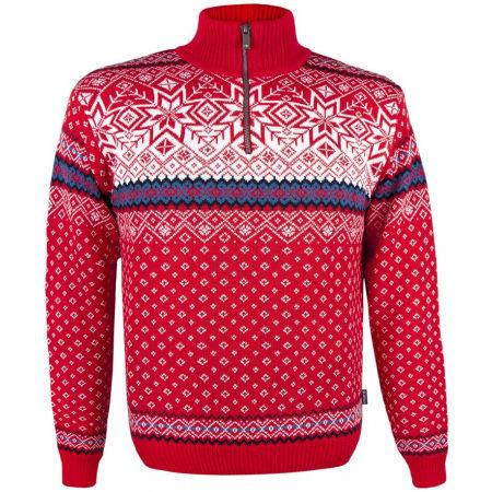 Kama SVETR CLASSICS 471 - Knitted jumper