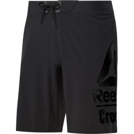 Reebok RC EPIC BASE SHORT LG BR - Men's shorts