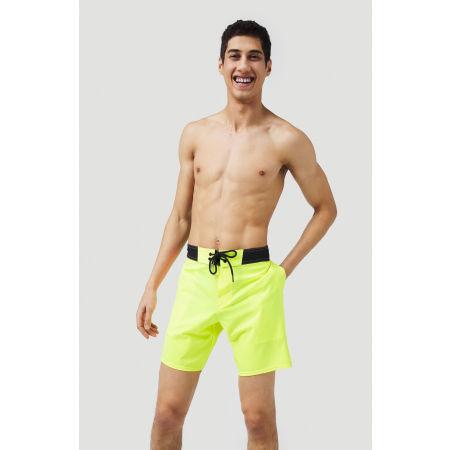 Мъжки бански - шорти - O'Neill PM SOLID FREAK BOARDSHORTS - 3