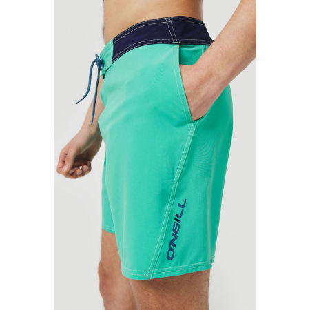 Мъжки бански - шорти - O'Neill PM SOLID FREAK BOARDSHORTS - 5