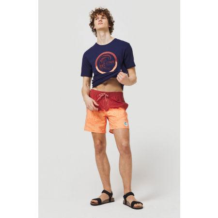 Men's water shorts - O'Neill PM ORIGINAL DIPPED SHORTS - 7
