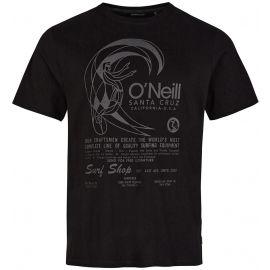 O'Neill LM ORIGINALS PRINT T-SHIRT - Men's T-Shirt
