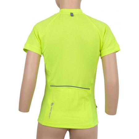 Dětský cyklo dres - Sensor CYKLO ENTRY - 3
