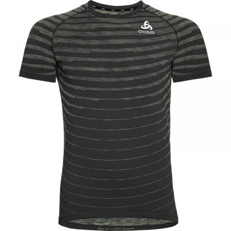 Odlo T-SHIRT S/S CREW NECK BLACKCOMB PRO - Мъжки тениска