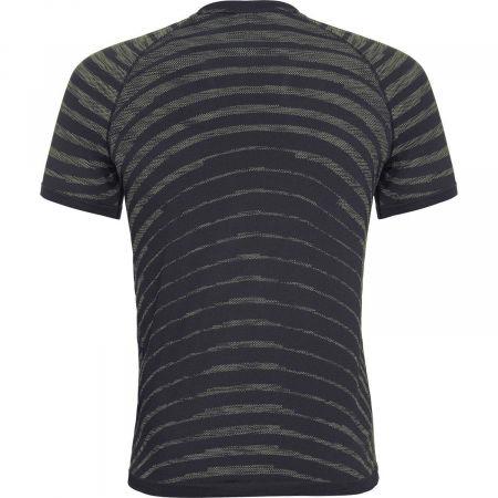 Pánské tričko - Odlo T-SHIRT S/S CREW NECK BLACKCOMB PRO - 2