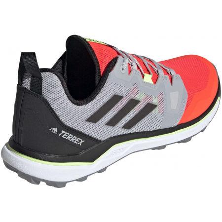 Pánska trailová obuv - adidas TERREX AGRAVIC - 4
