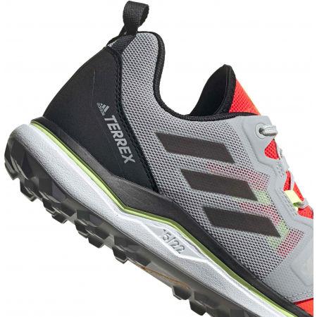 Pánska trailová obuv - adidas TERREX AGRAVIC - 8