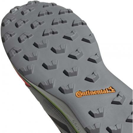 Pánska trailová obuv - adidas TERREX AGRAVIC - 9