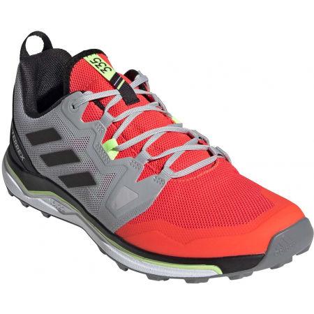 Pánska trailová obuv - adidas TERREX AGRAVIC - 3