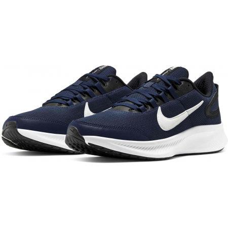 Pánska bežecká obuv - Nike RUNALLDAY 2 - 3