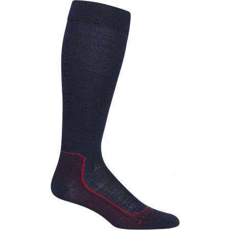Icebreaker SKI+ ULTRALIGHT OTC - Мъжки скиорски  чорапи