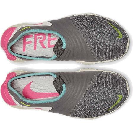 Dámska bežecká obuv - Nike FREE RN FLYKNIT 3.0 - 3