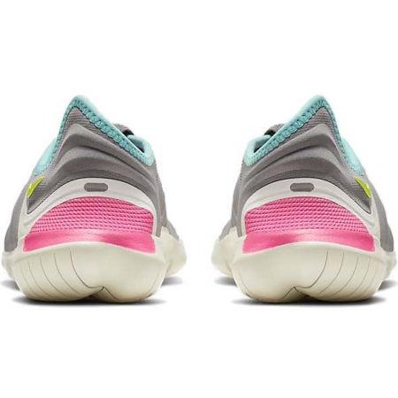 Dámska bežecká obuv - Nike FREE RN FLYKNIT 3.0 - 5