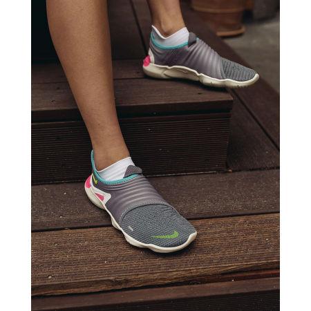 Dámska bežecká obuv - Nike FREE RN FLYKNIT 3.0 - 7