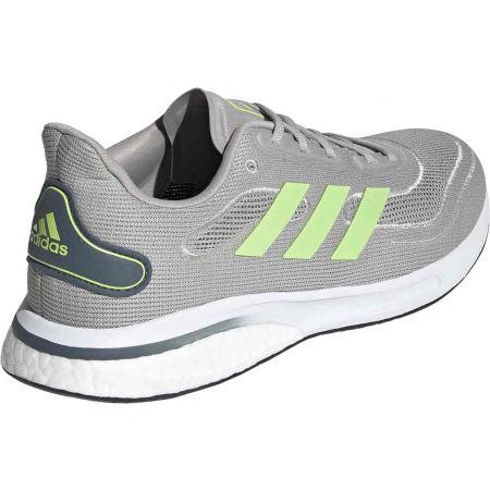 Încălțăminte alergare bărbați - adidas SUPERNOVA M - 4