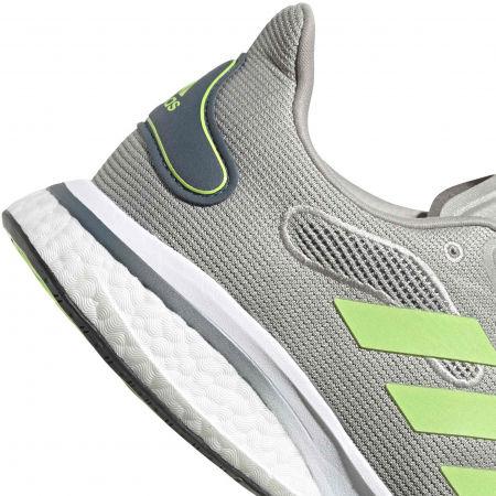Încălțăminte alergare bărbați - adidas SUPERNOVA M - 9