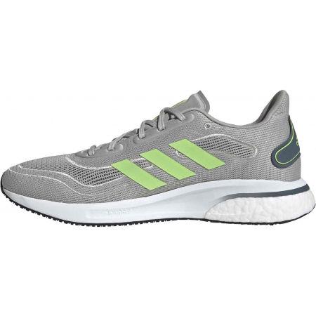 Încălțăminte alergare bărbați - adidas SUPERNOVA M - 2