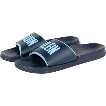 Pánské pantofle - Calvin Klein SLIDE - 2