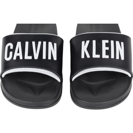 Pánské pantofle - Calvin Klein SLIDE - 8