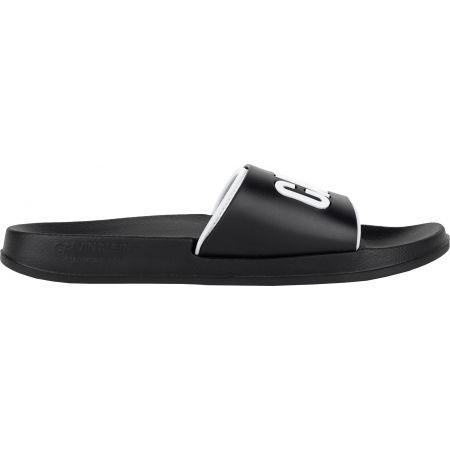 Pánské pantofle - Calvin Klein SLIDE - 3
