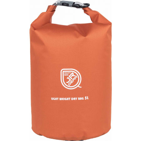 JR GEAR LIGHT WEIGHT DRY BAG 5L - Wasserdichter Packsack