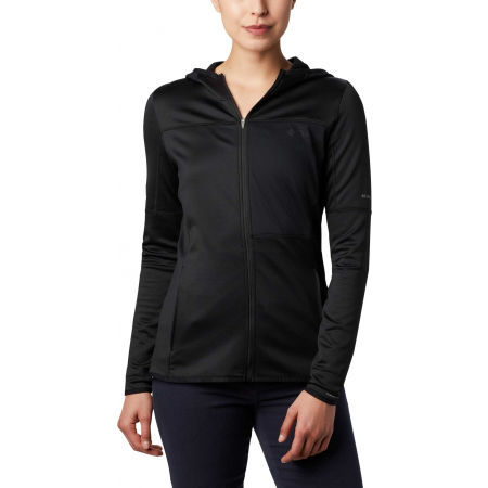 Columbia WINDGATES™ FLEECE FULL ZIP - Női flecce pulóver