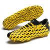 Men's football boots - Puma FUTURE 5.1 NETFIT LOW FG AG - 1