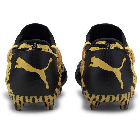 Men's football boots - Puma FUTURE 5.1 NETFIT LOW FG AG - 6