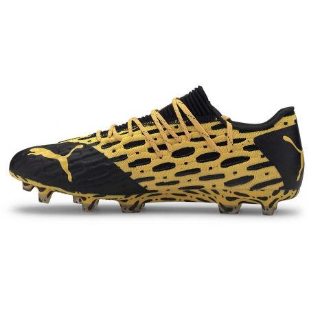 Men's football boots - Puma FUTURE 5.1 NETFIT LOW FG AG - 3