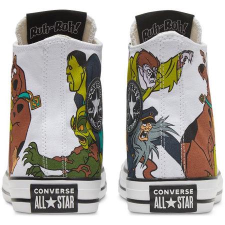 Unisex kotníkové tenisky - Converse CHUCK TAYLOR ALL STAR - 4