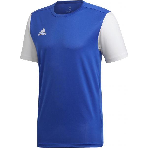 adidas ESTRO 19 JSY  S - Futbalový dres
