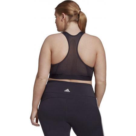 Women's bra - adidas DRST ASK P BRA - 6