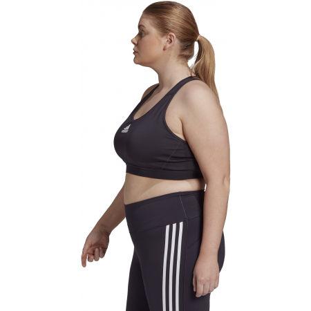 Women's bra - adidas DRST ASK P BRA - 5