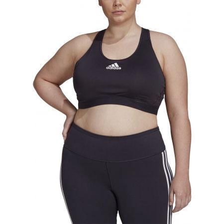 Women's bra - adidas DRST ASK P BRA - 3