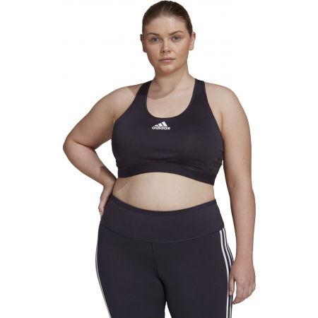 Women's bra - adidas DRST ASK P BRA - 4