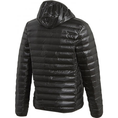 Pánská péřová bunda - adidas VARILITE DOWN HOODED JACKET - 2