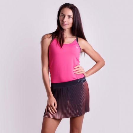 Dámska športová skladaná sukňa - Progress LAMELLA - 3