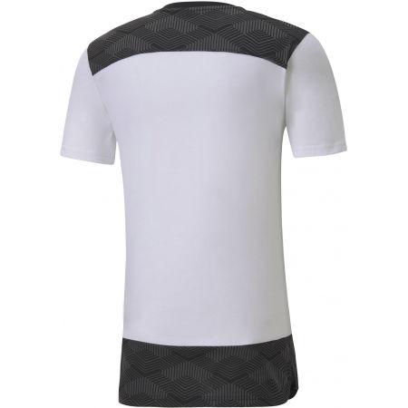 Pánske tričko - Puma TEAM FINAL 21 CASUALS TEE - 2