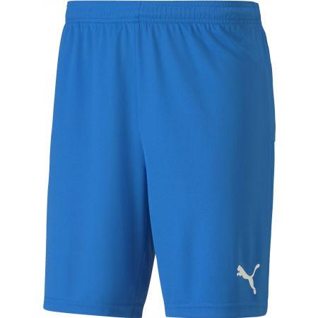 Men's shorts - Puma TEAM GOAL 23 KNIT SHORTS - 1