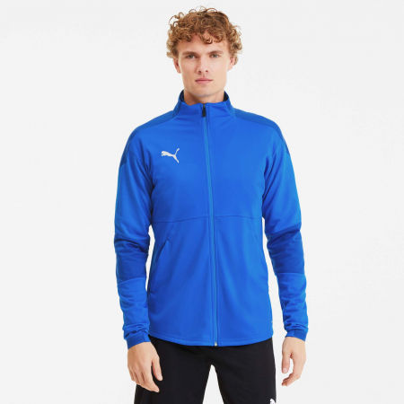 Herrenjacke - Puma TEAM FINAL 21 TRAINING JACKET - 3