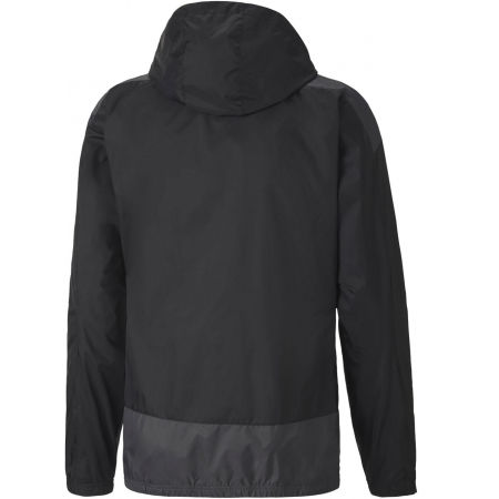 Men's jacket - Puma TEAM GOAL 23 TRAINING RAIN JACKET - 2
