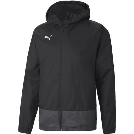 Puma TEAM GOAL 23 TRAINING RAIN JACKET - Мъжко яке
