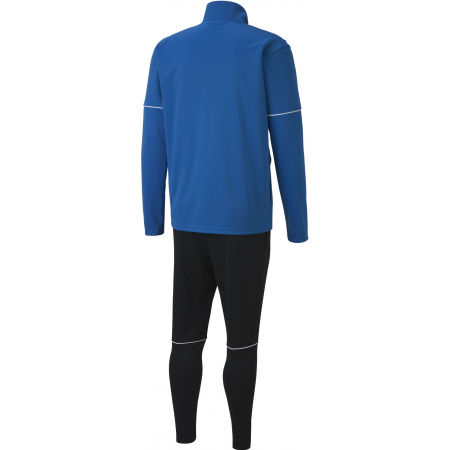Men's tracksuit - Puma TEAM GOAL TRACKSUIT CORE - 2