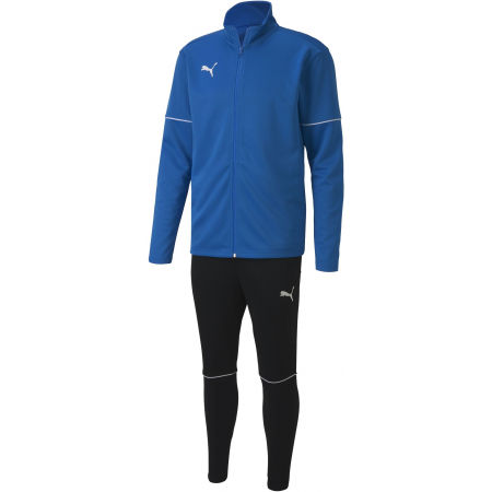 Men's tracksuit - Puma TEAM GOAL TRACKSUIT CORE - 1