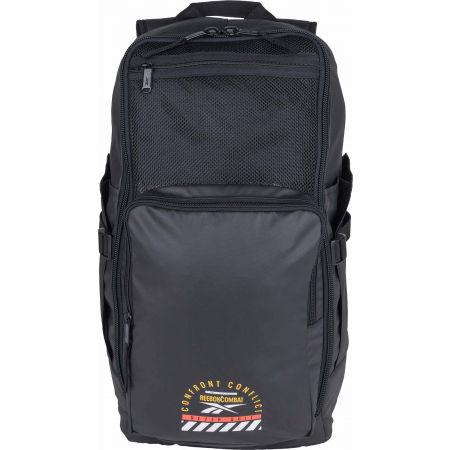 Reebok COMBAT BACKPACK - Športový batoh