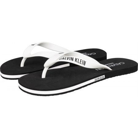 Pánske žabky - Calvin Klein FF SANDALS - 2