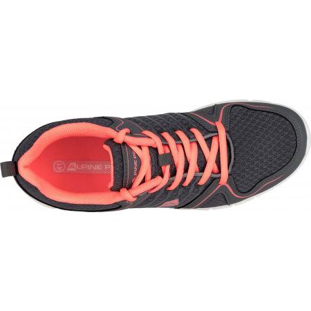 Women's leisure shoes - ALPINE PRO JOESA - 5