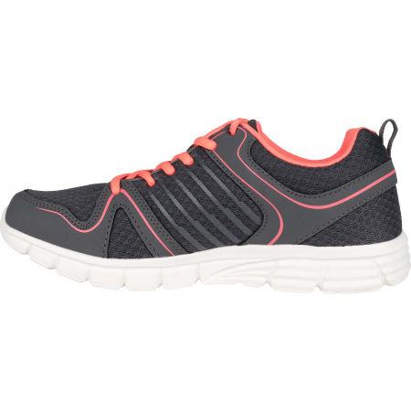 Women's leisure shoes - ALPINE PRO JOESA - 4
